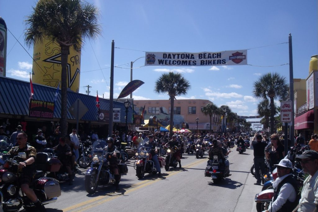 Daytona Beach rencontres
