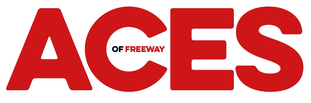 logo aces of freeway
