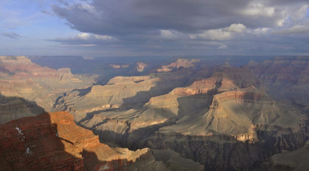 Grand Canyon National Park - Hopi Point