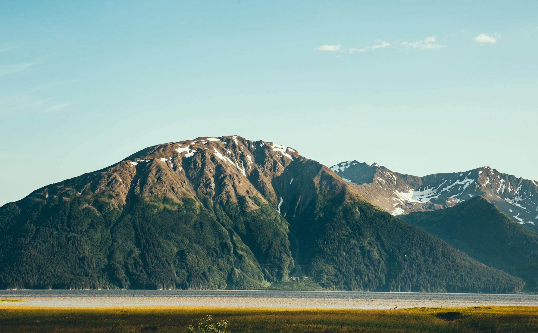 Mont Alyeska